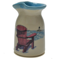 Mini Creamer - Adirondack Chair
