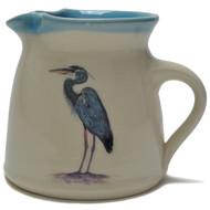 Creamer - Heron