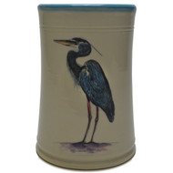 Utensil Holder - Heron