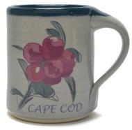 Cape Cod Cranberry Mug
