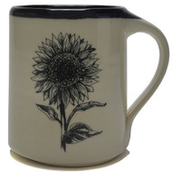 Coffee Mug - Sunflower