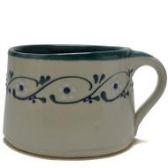 Soup Mug - Daisy Chain