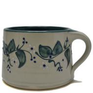 Soup Mug - Vine