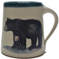 Coffee Mug - Black Bear