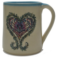 Coffee Mug - Heart
