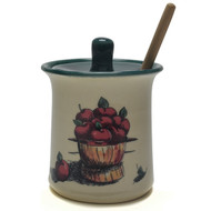 Honey Pot - Apple Basket