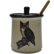 Honey Pot - Owl