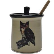 Honey Pot - Owl