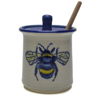 Honey Pot - Bee