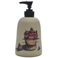Soap Dispenser - Apple Basket