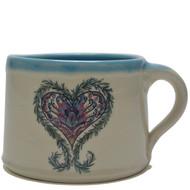 Soup Mug - Heart