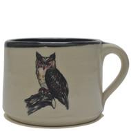 Soup Mug - Owl