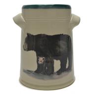Wine Chiller - Black Bear