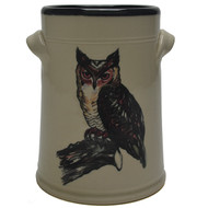 Wine Chiller - Owl
