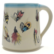 Coffee Mug - Flies
