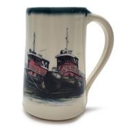 Stein - Tug Boats