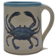 Coffee Mug - Crab