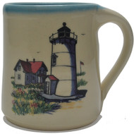 Coffee Mug - Lighthouse