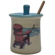 Honey Pot - Adirondack Chair