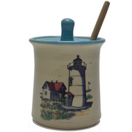 Honey Pot - Lighthouse