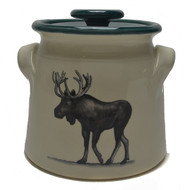 Bean Pot, 2 QT - Moose