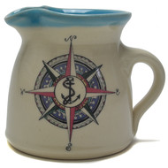 Creamer - Compass Rose