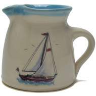 Creamer - Sailboat