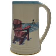 Stein - Adirondack Chair