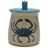 Sugar Jar - Crab