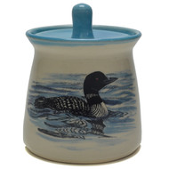 Sugar Jar - Loon