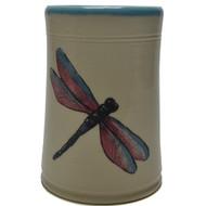 Utensil Holder - Dragonfly