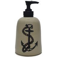 Soap Dispenser - Anchor