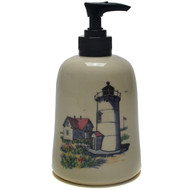 Soap Dispenser - Lighthouse