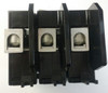 EA3-B0-24-670-31E-DC, 70 amps, E series, Carling Tech, circuit breaker, 3 pole, handle type
