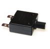 10 amp push to reset circuit breaker, white button, Carling, clb-103-27enn-w-a