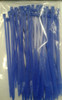 Self Locking Blue Nylon Standard Cable Tie