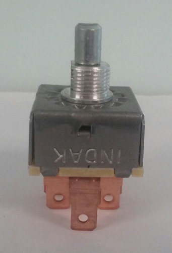 4 position rotary, fan blower switch, 6S754, 2199026, 222975, indak,