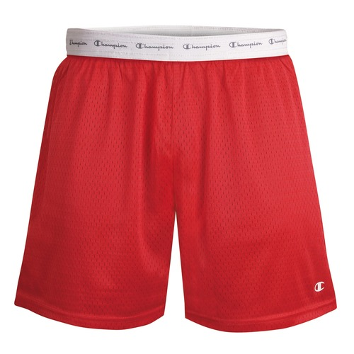 Champion CA33 Women's Mesh Shorts 5""