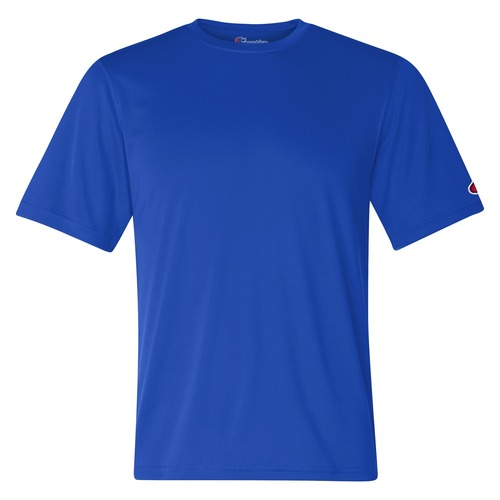 Champion CW22 Essential Double Dry Tee | Athleticwear.ca