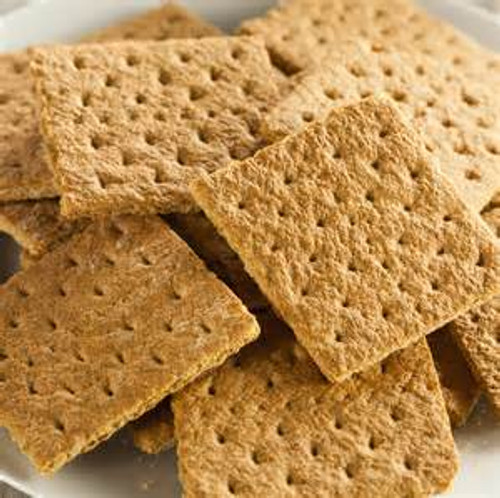 Graham Crackers Matted (No Shine)