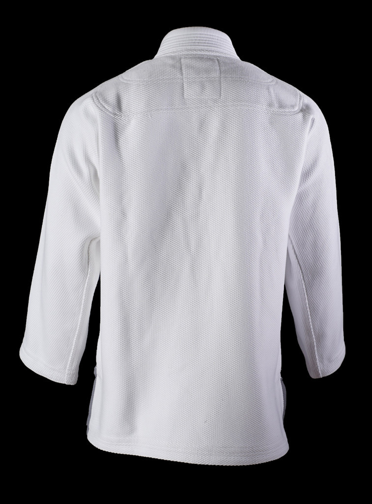 inverted gear panda armor gi white the jiu jitsu shop