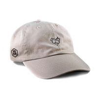Newaza Apparel Locked up Hat from the game over collection.  Dad Hat.   Now Available at www.thejiujitsushop.com  Free shipping from The Jiu Jitsu Shop