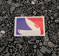 Major League Knives Sticker