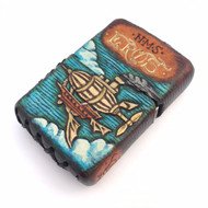 Wasteland Oddities Maiden Voyage Lighter