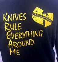 Knives Rule T