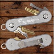 KeyBar - Aluminium