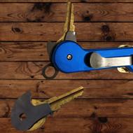 KeyBar Quick Key Tab