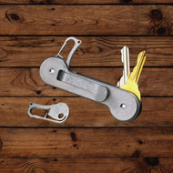 KeyBar Carabiner Clip