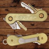 KeyBar -Brass