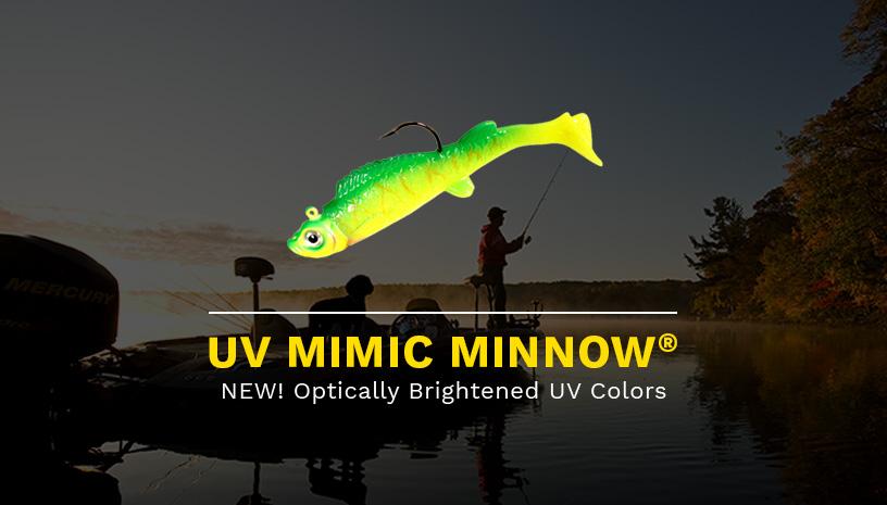UV Mimic Minnow®